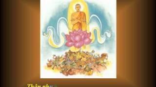 KINH PHÁP CÚ - 04 Phẩm HOA HƯƠNG - Nhạc Võ Tá Hân - Thơ Tuệ Kiên