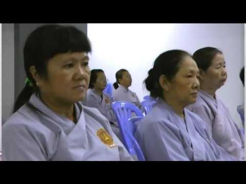 Tỳ Ni 08: Vào Tự Viện (phần 2)