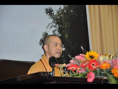 Đức Phật bậc đạo sư vĩ đại