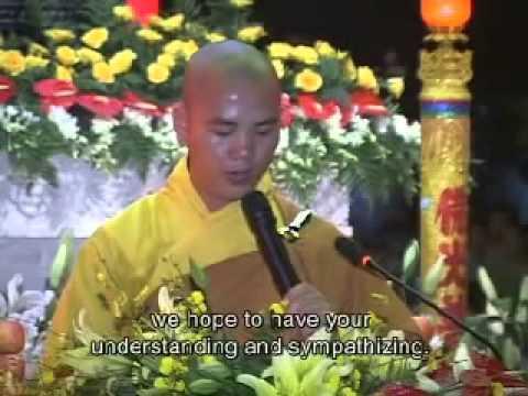 Đêm hoa đăng cung tiễn Phật ngọc