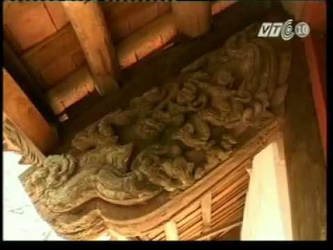 Nét đặc trưng của đình chùa Phương Độ