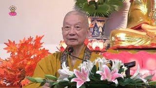 Thực tập Phật pháp