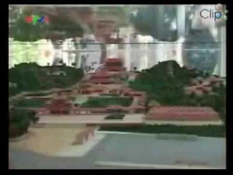 Đầu năm tới thăm ngôi chùa lớn nhất Việt Nam