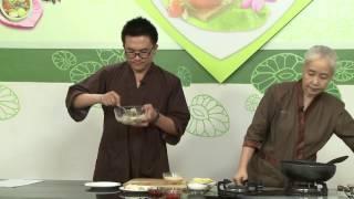 Món chay 100 - Chả giò Tiều Châu