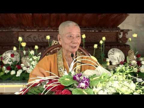 Phật Giáo Nhất Quán
