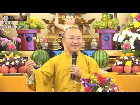 Đạo Phật cho người mới bắt đầu   Thích Nhật Từ