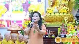 Nhớ Ơn Đức Phật A Di Đà
