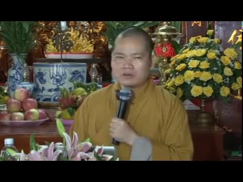 Lợi Ích Tu Theo Phật