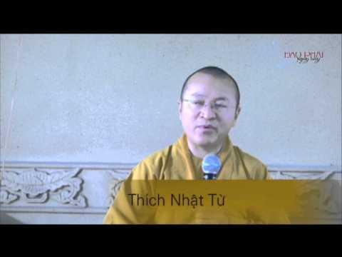 Logic Học Phật Giáo - Bài 07: Bốn lỗi trái với chủ trương của chân lý