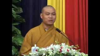 Ánh sáng Phật pháp kỳ 8 - Thích Trí Chơn