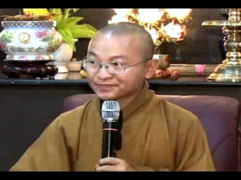 Thắc mắc về Tịnh Độ (01/01/2009) video do Thích Nhật Từ giảng