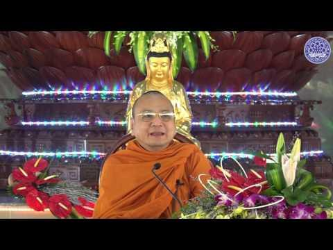 Nếu Em Nhớ - giảng tại Học viện Phật giáo Việt Nam
