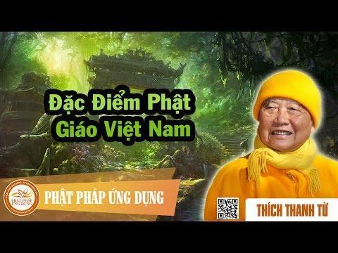Đặc điểm Phật giáo Việt Nam