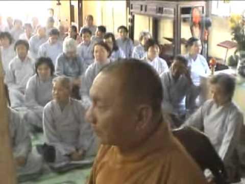Đức Phật vẫn còn tại Linh Sơn
