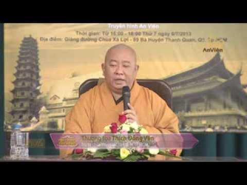 Quan niệm Phật hoá gia đình trong Phật giáo
