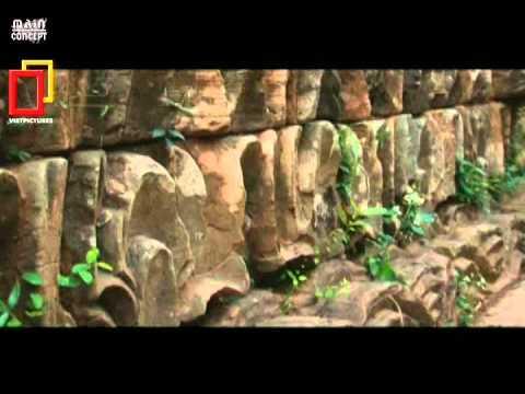 Những bí ẩn của cột đá chùa Dạm