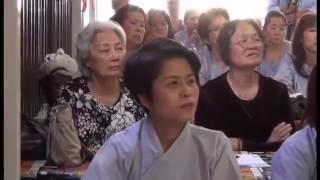 Sử 33 Vị Tổ Thiền Tông Phần 6