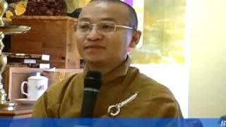Kinh Phước Đức 1A: Môi trường và giao tiếp (Điều phước lành 1-2)  Phần 1/2 (26/07/2008) Thích Nhật T