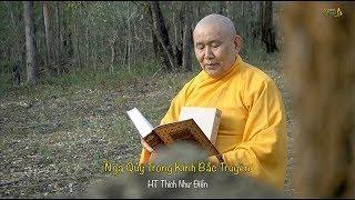 5 PPP Số 526 | Ngạ Quỷ Trong Kinh Bắc Truyền