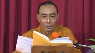 Sử 33 Vị Tổ Thiền Tông Ấn Hoa (Tập 13)