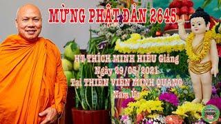 Mừng Phật Đản 2645