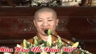 Mùa hoa Ưu đàm nở - Phần 1/2