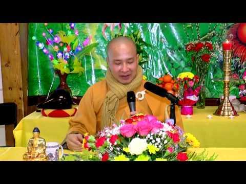 Phật Thành Đạo (Phần 1, 2 Và 3)