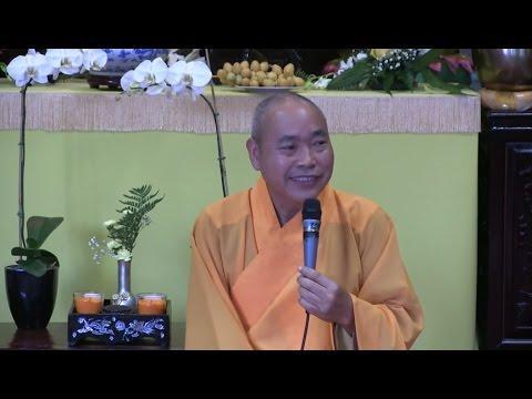 Giá Trị Phật Giáo Cho Gia Đình Phật Tử