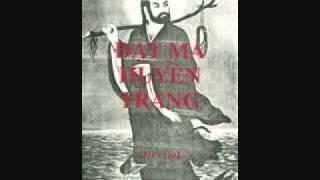 BỒ ĐỀ ĐẠT MA - Nhạc Võ Tá Hân - Thơ Thích Tịnh Từ - Ca sĩ Gia Huy