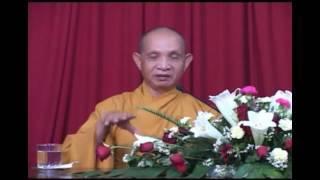 Phật dạy bốn pháp tu