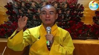 Triết Lý Đạo Phật Trong Tây Du Ký
