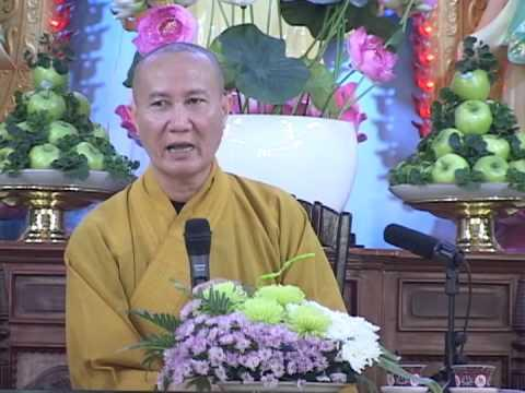 Ứng Dụng Giáo Lý Đức Phật Vào Cuộc Sống