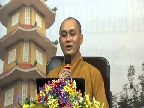 Phật Tử Tại Gia 30: Giới Không Trộm Cướp (phần 5)