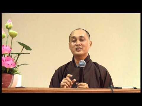 Giới Bồ Tát giảng cho người xuất gia (phần 2)