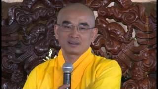 Kinh Lăng Nghiêm p1 - buổi giảng 40 - Ty Kheo Thích Tue Hai