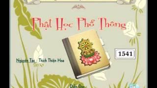 Phật Học Phổ Thông (Nguyên Tác: Thích Thiện Hoa) (Trọn Bộ, 6 Phần)
