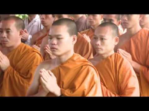 Tịnh xá Trung Tâm