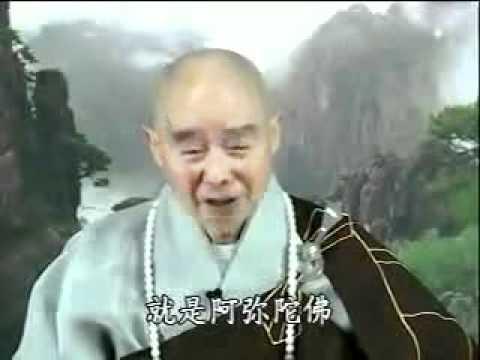 Tín, Nguyện, Chuyên Trì Danh Hiệu Phật (Rất Hay)