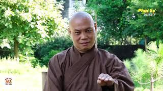 Hỏi Đáp Phật Pháp |  Pháp Môn Tu Thiền Có Đúng Với Tinh Thần Nhập Thế Của Đạo Phật | Thầy Trí Chơn