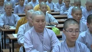 Nhân Quả 4  Vấn Đề Đạo Đức Luân Lý Của Phật Giáo