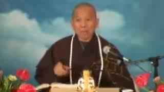 Phật Thuyết Ðại Thừa Vô Lương Thọ Trang Nghiêm Thanh Tịnh Bình Ðẳng Giác Kinh giảng giải  (5-26)