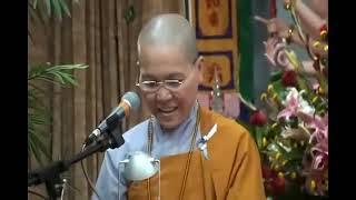 Khai Thị Phật Đản Chùa Diệu Quang 2010