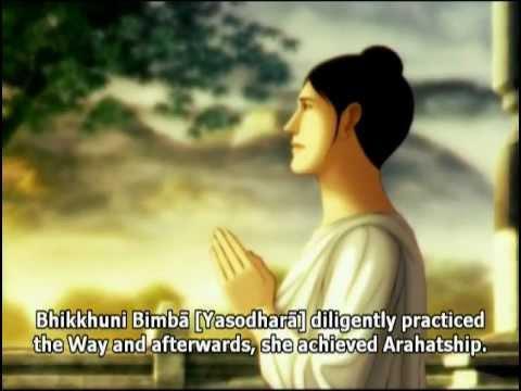 Sự Tích Đức Phật (Trọn Phim, 1 Phần) (Rất Hay)
