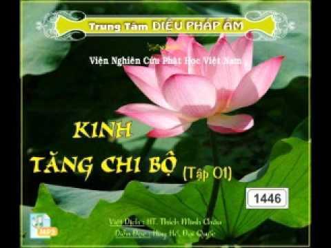 Kinh Tăng Chi Bộ