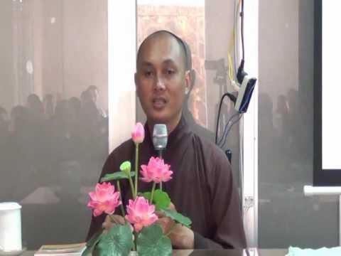 Giới Tỳ Kheo  (phần 2)