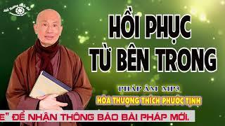 Hạnh Phúc Từ Bên Trong