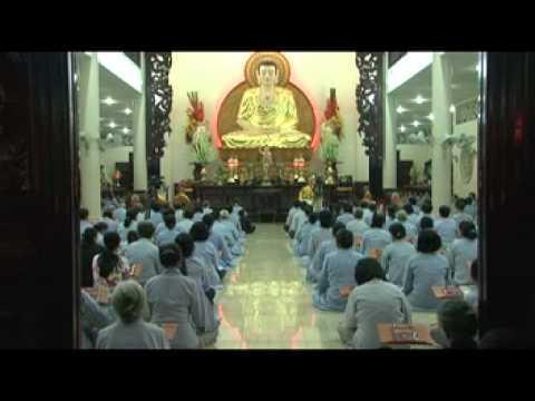 Thông Điệp Của Phật