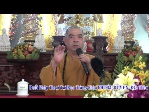 Ý Nghĩa Của Hai Chữ Phật Tử