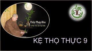 Từng Giọt Sữa Thơm 48 -Thầy Thích Pháp Hòa (Tv Tây Thiên, Ngày 29.7.2020)