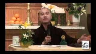 Học Giới Bồ Tát phần 11/15 - Thầy. Thích Pháp Hòa